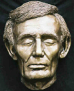 Abraham Lincoln Life Mask